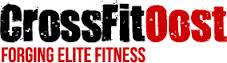 logo Cross Fit Oost