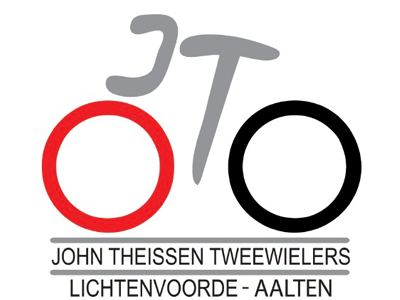 John Theissen Tweewielers